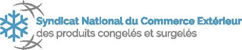 Syndicat National du Commerce Extérieur des Produits Congelés et Surgelés (SNCE)